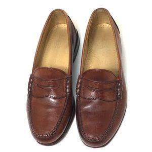 Allen Edmonds Essex Loafers size 9D
